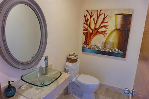 Espacioso apartamento de 2 habitaciones en Punta Cana
