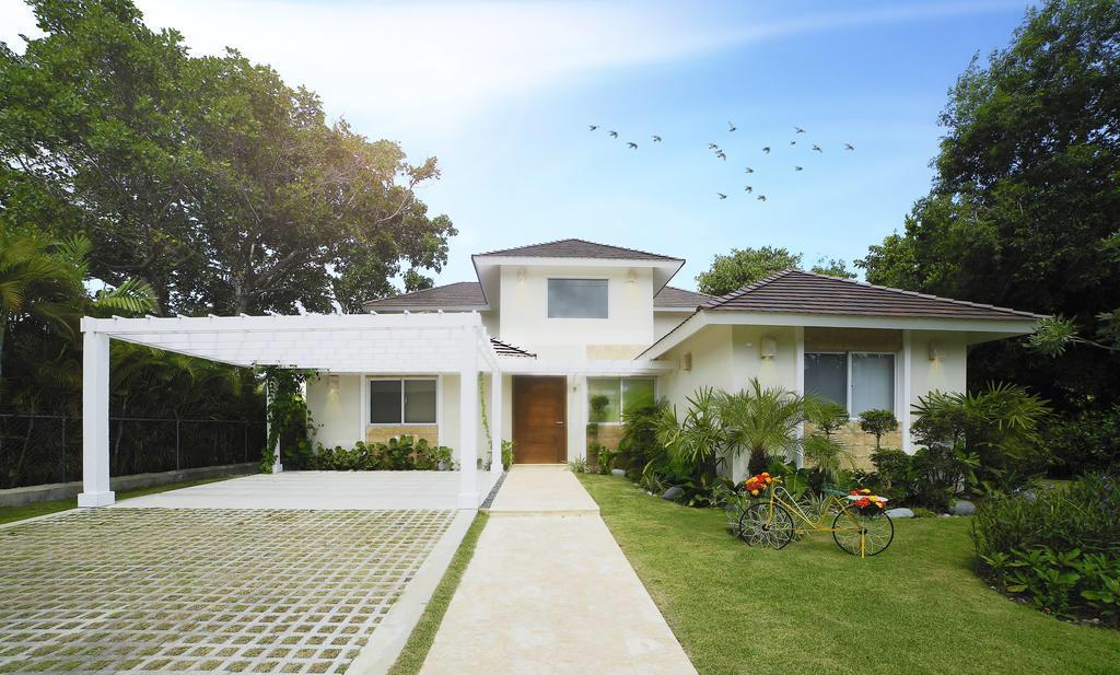 Amplia Villa en Punta Cana Village