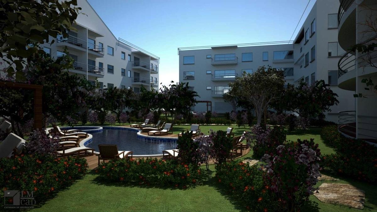 Apartamento de 1 habitacion en Las Canas Cap Cana