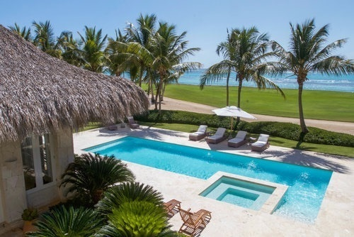 Beautifully designed home at Arrecife Golf Course Punta Cana Resort and Club