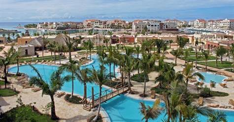 Apartamentos tipo estudio desde 750$ mensuales en Cap Cana