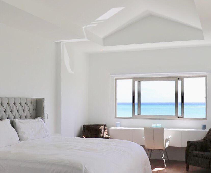 Penthouse 2 niveles con playa privada