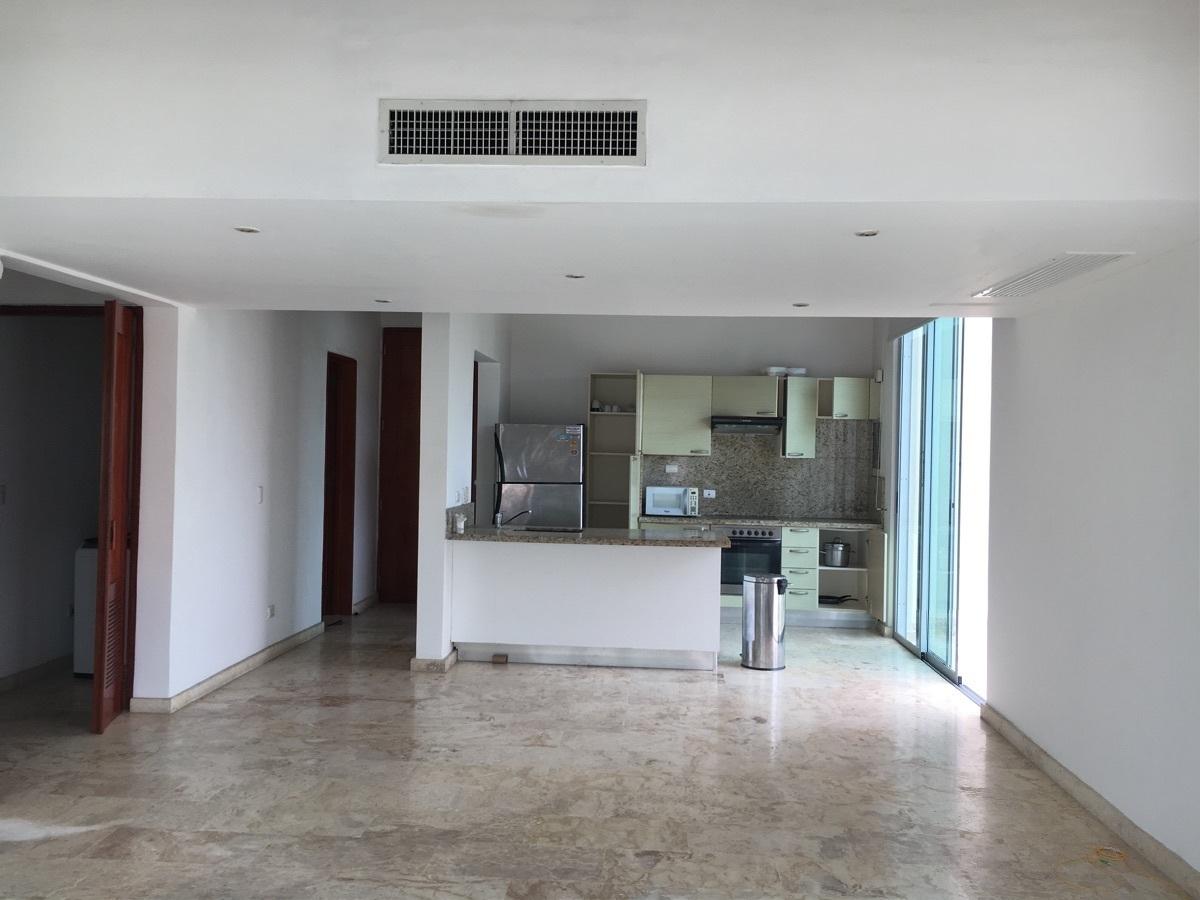 Penthouse en Cocotal de amplias terrazas