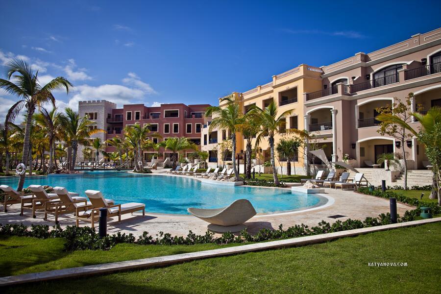 Penthouse con piscina y gran terraza