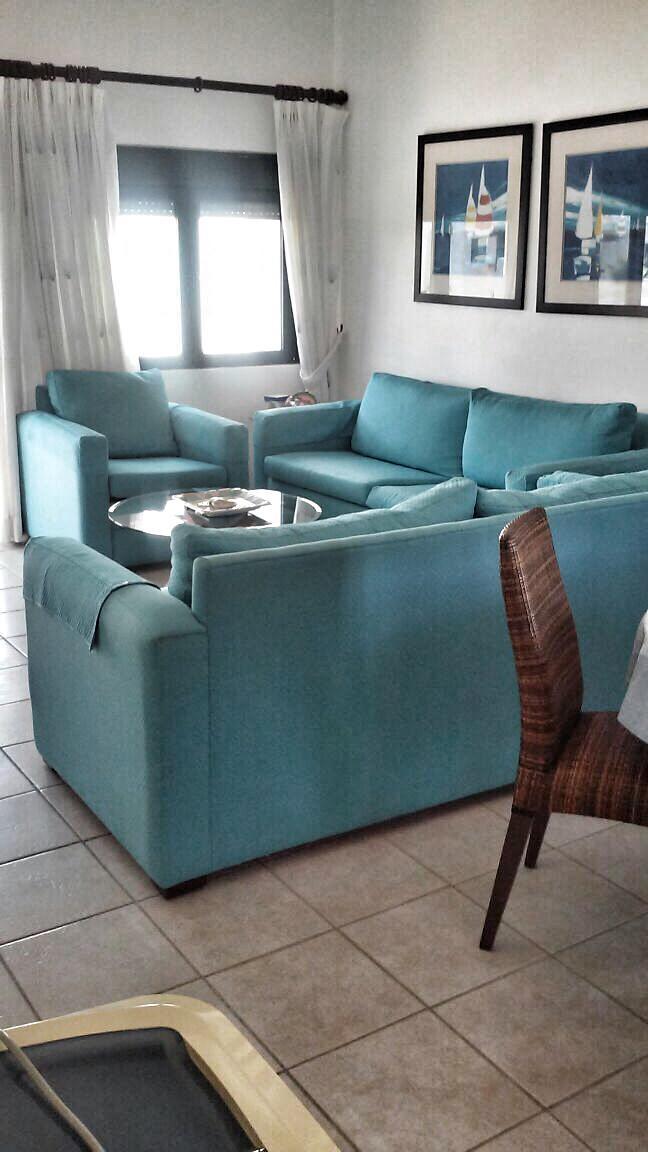 Apartamento en la exclusiva playa Stanza Mare Bávaro