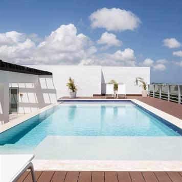 Encantadora Villa de 3 habitaciones en Bavaro, Punta Cana