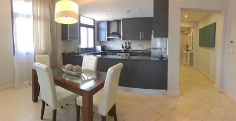 Lujoso apartamento de 1 habitación en Cap Cana