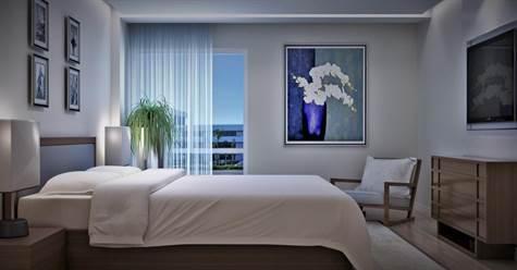 Apartamentos de 2 Habitaciones en venta, proyecto en construcción en Punta Cana