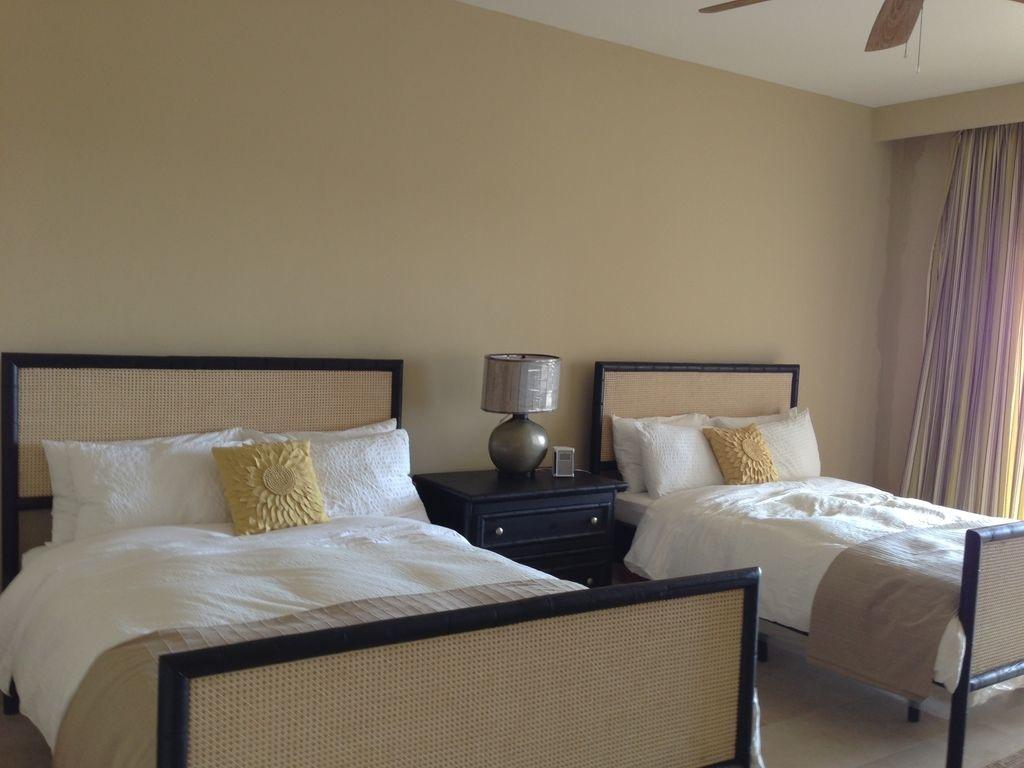 Hermoso apartamento en Golden Bear Cap Cana