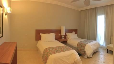Espectacular apartamento en alquiler en Cap Cana