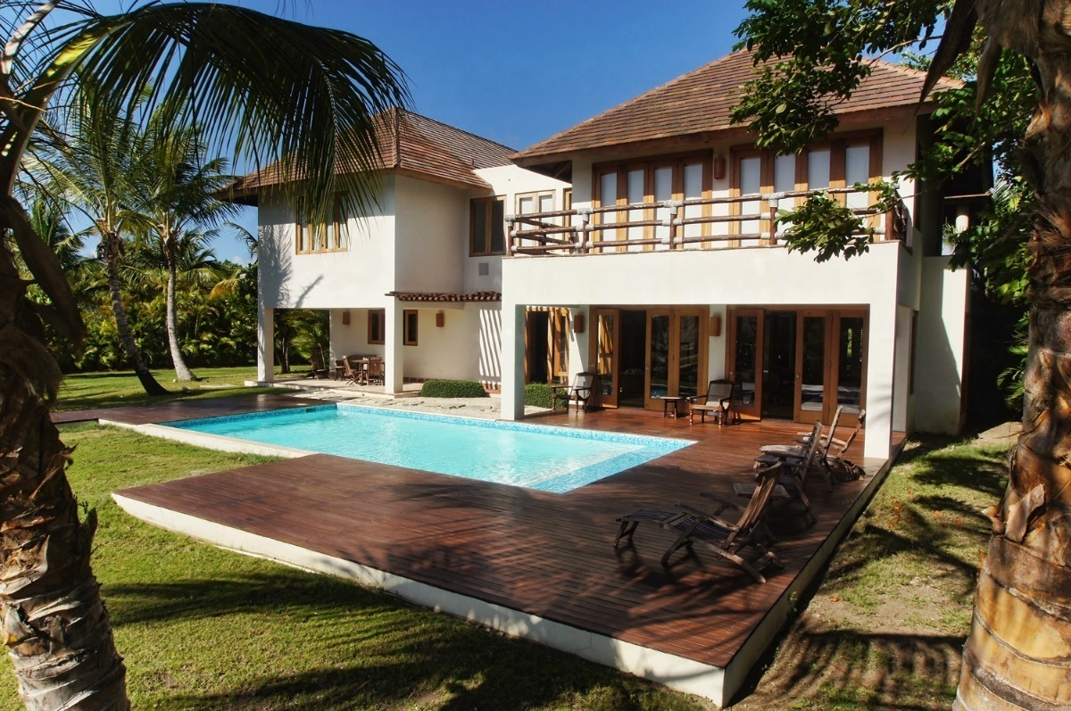 Hermosa villa en Punta Cana Resort and Club..