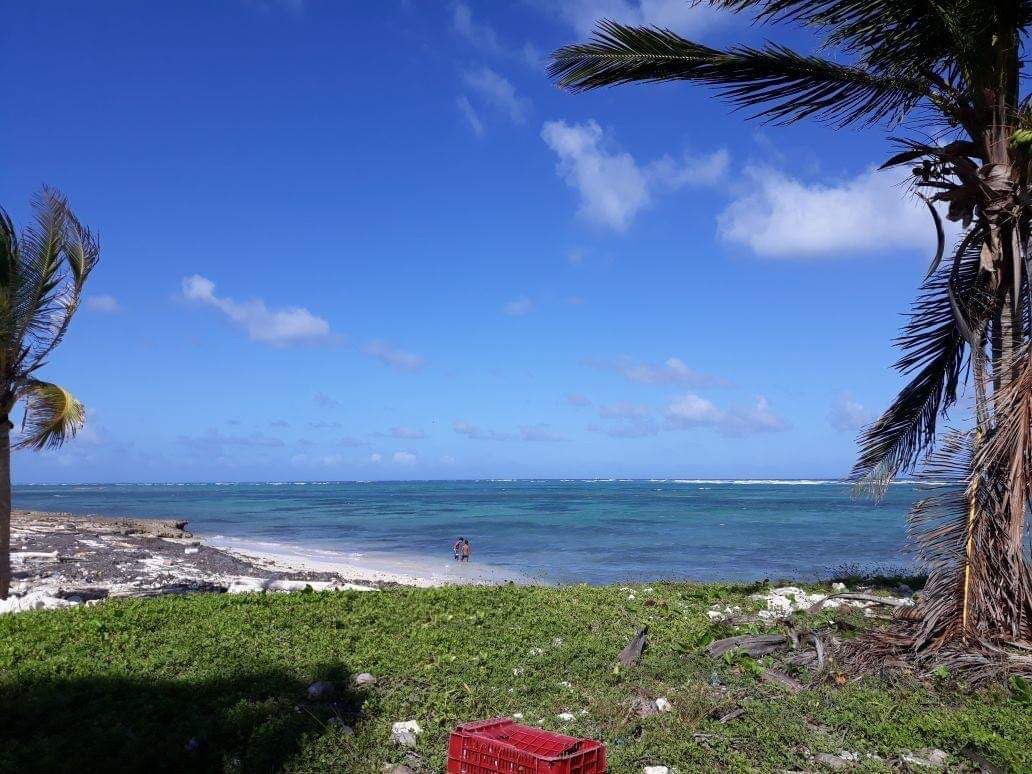 Terreno en Cabeza de Toro OCEAN FRONT