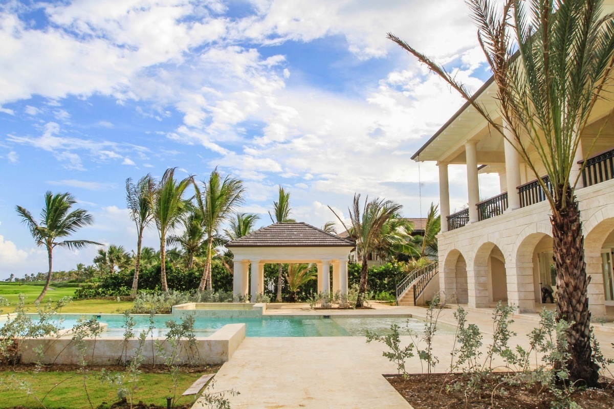 Beautiful Villa on sale at Punta Cana Resort and Club