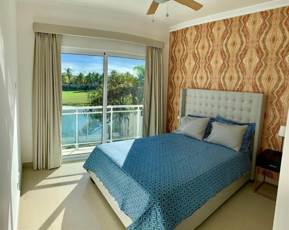 Hermoso apartamento de 3 habitaciones en Cocotal