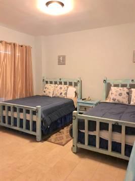 Atractivo apartamento frente a la playa en Cap Cana